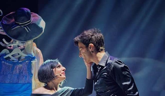 Carosello 900, Francesca Marini e Massimo Masiello al Teatro Totò