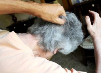 Cronaca di Napoli. Bagnoli, badante aggredisce anziana 85enne