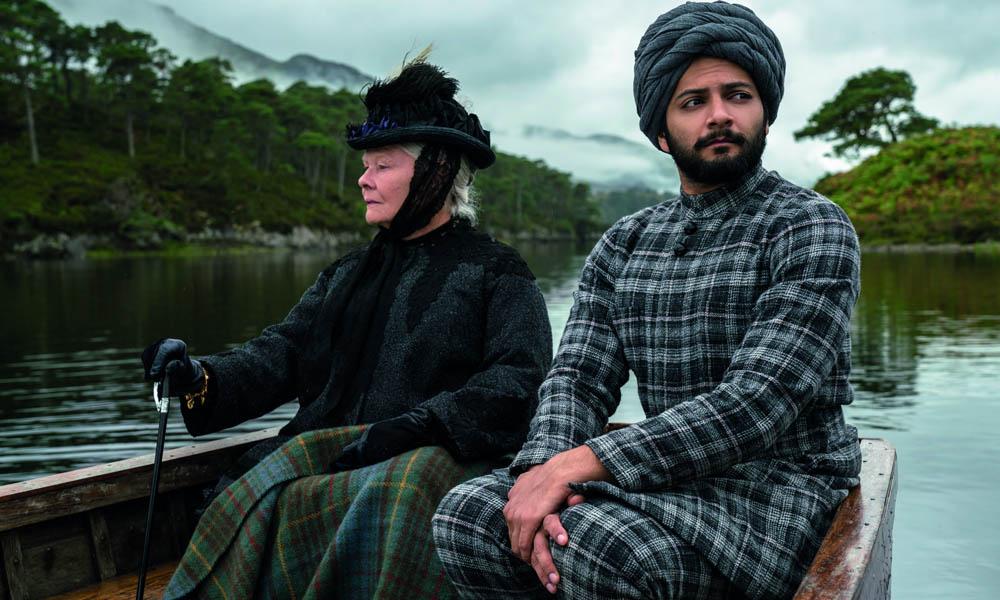 Programmi tv, i film di giovedì 17 gennaio: Vittoria e Abdul