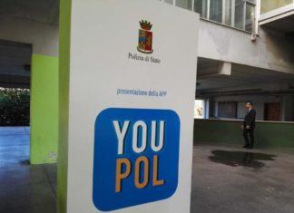 Arriva a Napoli You Pol, l'applicazione per denunciare reati