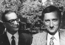 L'archivio del fotoreporter Francesco Jovane patrimonio fotografico nazionale