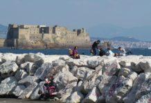 Meteo Campania: Sole e temperature in aumento per weekend