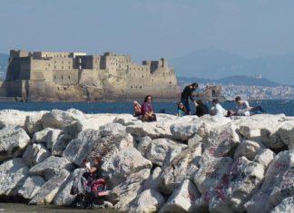 Previsioni meteo Campania. Al Sud torna il bel tempo e il caldo