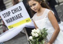 Sposa bambina, promessa a dieci anni: indagato il padre