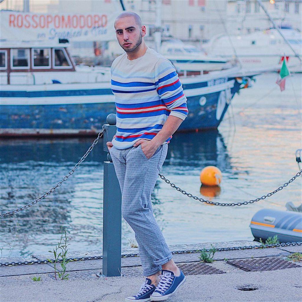 Ecco i Fashion Blogger moda uomo che faranno tendenza nel 2018