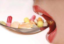 Integratori alimentari, ecco perchè possono essere dannosi