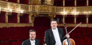 Il Quartetto d'Archi del San Carlo in concerto con Ermanno Calzolari