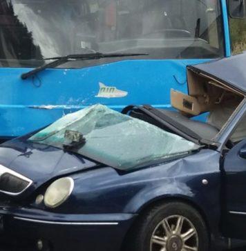 Avellino, incidente mortale ad Arcella di Montefredane. Il neonato è salvo