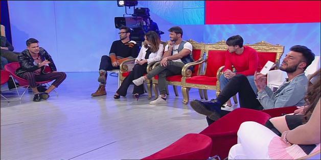 Anticipazioni Uomini e Donne: Nicolò Ferrari dice addio a Nilufar