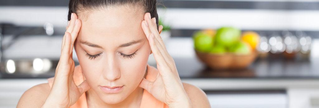 Cefalea a grappolo: la Dieta Chetogenica aiuta chi ne soffre