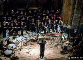 IlCoro della Pietà de' Turchini in concerto per l'Associazione Atassia Telangiectasia