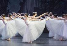 """Al San Carlo torna """"Giselle"""" di Adam, in omaggio a Elisabetta Terabust"""