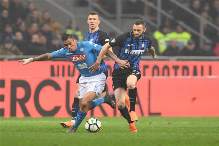 Ultime del Calcio Napoli. Gli azzurri pareggiano al San Siro: 0-0