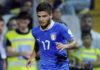 Calcio Napoli: sono 12 i calciatori impegnati nelle nazionali