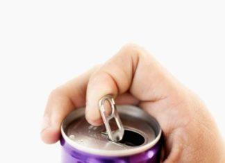 Energy drink, allarme per rischio di problemi cardiaci