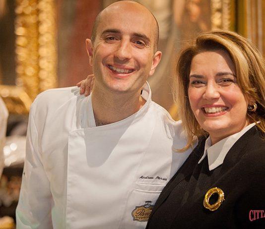 Gambero Rosso a Napoli premia i migliori pasticceri italiani