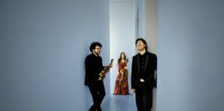 Il Trio Gaspard in concerto per la Scarlatti al Teatro Sannazaro