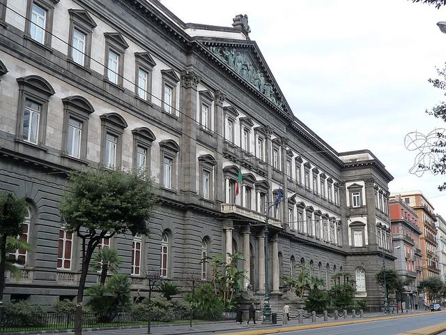 Coronavirus, all'Università Federico II di Napoli esami e lauree on line