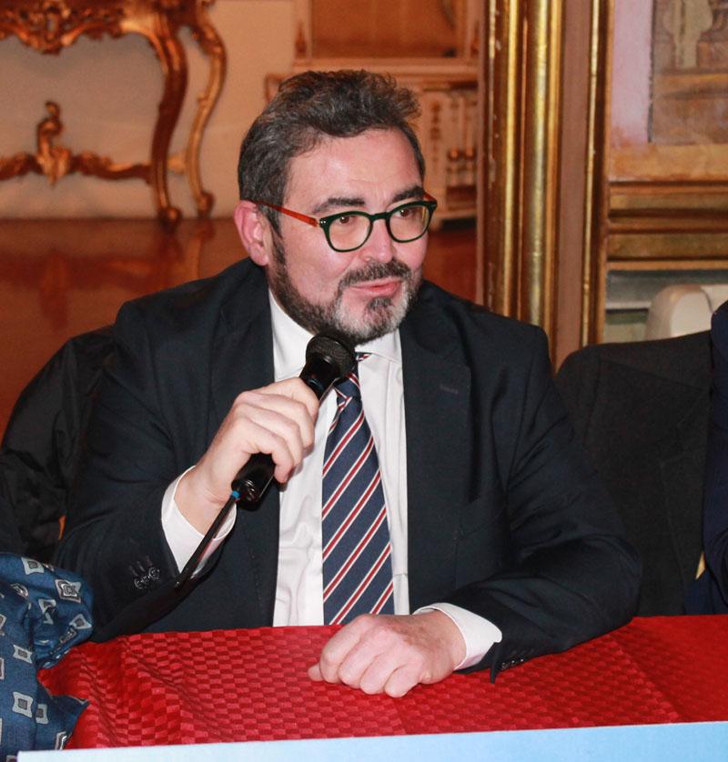 """Laudiero: """"Noi con l'Italia"""" può contribuire alla soluzione concreta dei problemi"""
