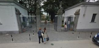 Afragola, sequestrata area adibita a sito rifiuti al Cimitero Comunale