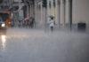 Pioggia e vento forte, prevista una nuova allerta meteo in Campania