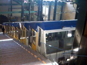 ANM, 18 dipendenti per stazioni chiuse della Linea 6 e tagliandi ztl