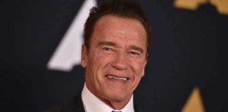 Arnold Schwarzenegger operato d'urgenza al cuore
