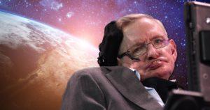 È morto Stephen Hawking, l'astrofisico della 'Teoria del Tutto'
