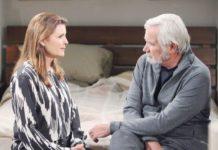 Anticipazioni Beautiful dal 20 al 24 marzo, Eric e Sheila protagonisti
