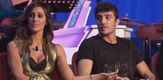 Belen Rodriguez aspetta un figlio da Andrea Iannone?