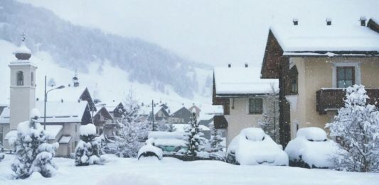 Meteo, riecco Burian in Italia: temporali, grandine e neve