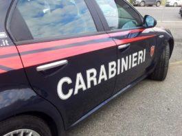 Benevento, San Martino Sannita: ritrovato cadavere in un'automobile