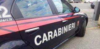 Giugliano, blitz dei carabinieri: arrestati 7 trafficanti di droga
