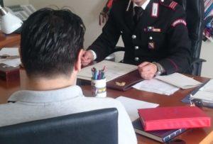 Avellino, truffa online: denunciate tre persone dai Carabinieri di Montella