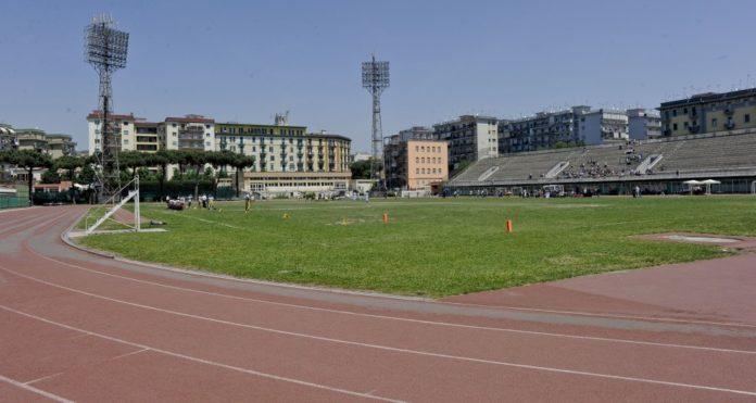 Stadio Collana: la politica sportiva è assente