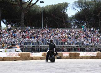 Torna Napoli Motorexperience: auto, moto, spettacolo e divertimento