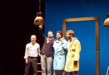 """""""ORE3ZERO5"""" debutta con successo al Nuovo Teatro Sanità"""