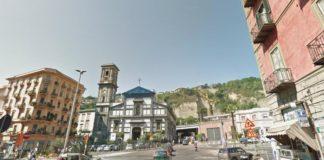 Comune di Napoli, Corso Vittorio Emanuele: lavori al via il 12 marzo