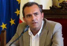 """L'annuncio di de Magistris: """"Mi candiderò alle prossime Regionali"""""""