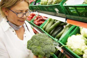L'alimentazione è il segreto della longevità dei centenari