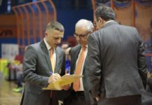 La Dike Basket Napoli riabbraccia Stefano Scotto Di Luzio