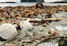 Dischetti spiaggiati: la Guardia Costiera fa luce sull'origine dell'inquinamento
