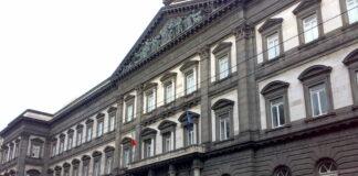 Napoli, molotov all'Università Federico II: in corso le indagini