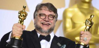 Notte degli Oscar, La forma dell'acqua di Guillermo Del Toro miglior film