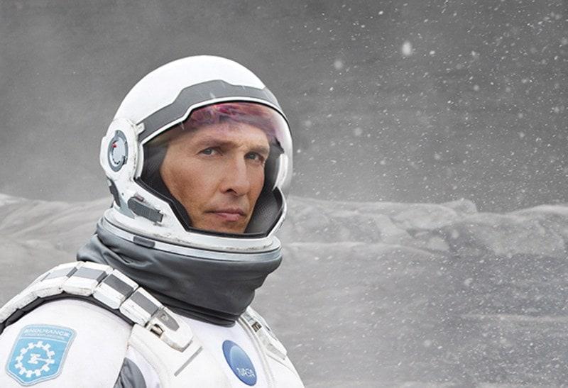 Interstellar: spazio, tempo e un… finale alternativo