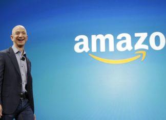 Amazon, dal garage di Jeff Bezos a 177 miliardi di ricavi