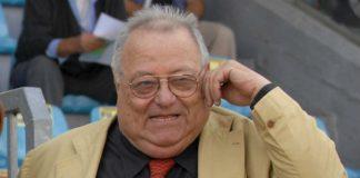 Luigi Necco, in centinaia per i funerali del popolare giornalista