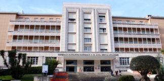 Napoli, ispezione da parte delle autorità per l'ospedale Monaldi