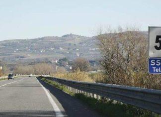 Telesina, CIPE approva progetto definitivo per adeguamento a 4 corsie