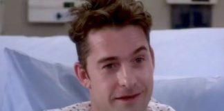 Grey's Anatomy, Nick Mars nuovo amore di Meredith?